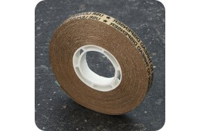 DOUBLE SIDED TAPE 6mm x 33m FOR ATG GUN EXTRA PERMANENT